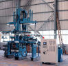 Double Mold Hydraulic Curing Press (GHLLY Series)