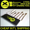 8in1 Opening Tool Kit for xBox360 Slim Game Consoles, Unlock Kit for xBox360 Screwdriver for xBox 360 Slim