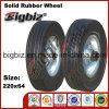 220X64 Solid Foam Rubber Wheel for Sale