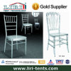 Competitive Aluminum Wedding Banquet Chair Hotel Restaurant Chair for Tent Event