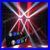 Night Club LED DJ 8*10W LED RGBW Spider Light