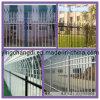 High Security Galvanized Iron Fence