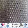 Aluminium Checkered Plate with Diamond Bar