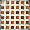 Stone Mix Glass Mosaic Tile (HGM292)