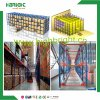 Chinese High Quality Industrial Warehouse Storage Push Back Pallet Racking From Storage Rack