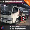 Normal Type 3ton Asphalt Distributor Bitumen Delivery Tanker Bitumen Spreader