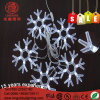 Multicolor Snowflake Holiday LED Decorative String Light Zhongshan