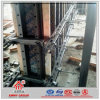 Q235 Steel Frame Shearing Wall Formwork with Reuseable and Durable Design