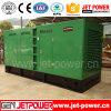 160kw Soundproof Diesel Genset with Perkins Engine Generator Single Phase