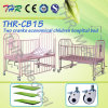Thr-CB15 Two-Crank Children Medical Adjustable Bed