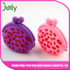 Wholesale Pink Snap Cute Women′s Coin Purse Wallet