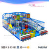 Kids Playground Games Children′s Maze Type Play Center Indoor Equipment