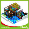 Commercial Children Indoor School Plastic Playground