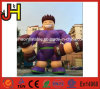 Giant Inflatable Athlete Character Cartoon for Advertising
