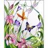 Custom Patterns Italian Design Stained Glass Mosaic Pain