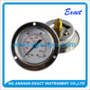 All Stainless Steel Liquid Filled Pressure Gauge - Pressure Transmitters