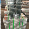 Galvanized Mezzanaine Steel Floor Panel