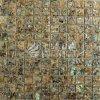 Abalone Shell Puau Shell Mosaic