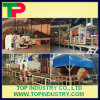 Multi-Opening Particle Board Production Line