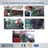 """Batch off Cooler, Rubber Sheet Cooler with 800mm Type """"Cantilever"""""""