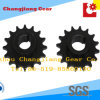OEM Large Chain ANSI Spline Standard ISO Sprocket Wheel
