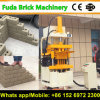 Hydraulic Press Automatic Lego Clay Brick Machine