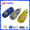 Cute Little Design EVA Kids′ Sandal with Childish Patch (TNK35939)