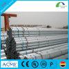 High Quality ERW Galvanized Pipe
