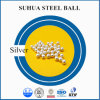 Silver / Gold / Nickel / Zinc / Tin /Copper / Brass Coated Steel Ball