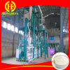60t and 200t Wheat Mill Machine Running in Egypt