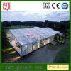 Transparent Marquee with Decoration for Sale