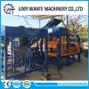 Qt4-18 Construction Brick Cement Blocks Making Machine, Hollow Block Machine