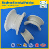 Ceramic Random Tower Packing Intalox Saddle