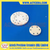 Drilling Holes in Alumina/99% Al2O3 Ceramic Parts