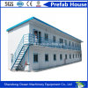 Cheap Price Fast Assembly Prefabricated House of Steel Structure Building Material for Refugee Camp