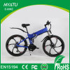 36V Hidden Battery Hummer Folding Mountain Electric Bicycle