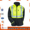 Reflective Bomber Jacket for Safety Work