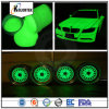 Glow in Dark for Auto Paint