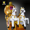 Children Carriage Playground Rides Royal Ride Slot Game Machine