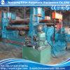 Hot! Mclw11nc-40X2500 Hydraulic Symmetric Three Roller Plate Rolling Machine