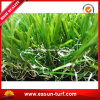 Forever Green Artificial Grass Turf for Decoration