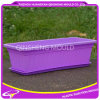 Plastic Rectangle Garden Pot Mould