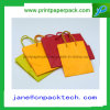 Recycles Gift Bag Handbags Carrier Paper Bags Kraft Paper Bag