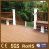 Popular Designs Model WPC Garden Decking for Exterior Flooring
