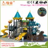 Kids Fitness Outdoor Playground Adventure Equipment