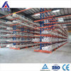 Warehouse Storage Heavy Loading Adjustable Cantilever Racking