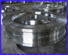 Forging Parts with Chrome Plating