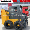 Chinese Skid Steer Mini Loader for Sale