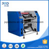 Semi Automatic Stretch Wrapping Film Rewinding Machine