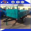 Reasonable Durable Various Type Farm Trailer with 2wheels for 20-40HP